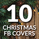 Christmas Facebook Bundle 10 in 1
