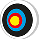 Archery Game with Admob ads