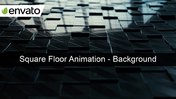 Download Square Metal Floor Animation - Background nulled download