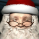 Santa Merry Christmas - VideoHive Item for Sale