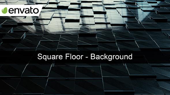 Download Square Metal Floor - Background nulled download