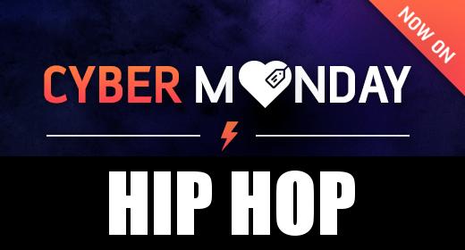 Cyber Monday - Hip Hop