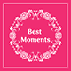 Best Moments - Modern Wedding WordPress Theme