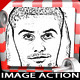 Sketch Legendary Image Action - GraphicRiver Item for Sale