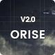 Orise Multi Concept Shopify Theme