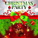 Christmas Party Flyer Template 10