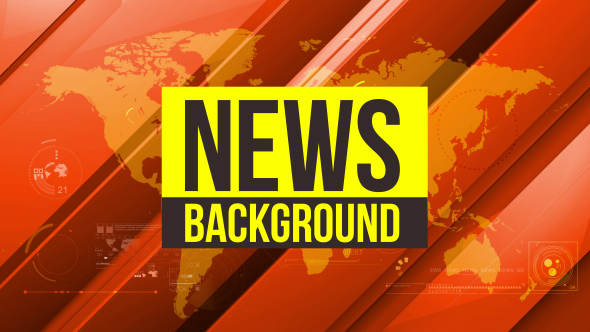 Download Breaking News Backgrounds nulled download