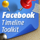 Facebook Timeline Cover Toolkit - GraphicRiver Item for Sale