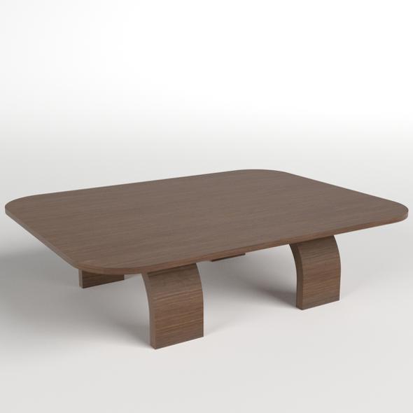Table, Desk 14 - 3DOcean Item for Sale