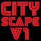 Cityscape Loop (Layout V1) Night