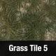Grass Tile Texture 5