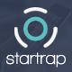 Startrap - Mobile App Landing Page