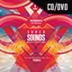 Super Sounds Cd/DVD Template