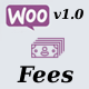 WooCommerce Fees