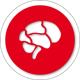 Icon Brain - GraphicRiver Item for Sale