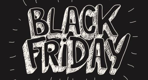 Black Friday - Cyber Monday 50% OFF  (EXPIRED)