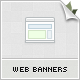 Professional Web Banners - GraphicRiver Item for Sale
