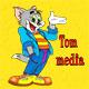 Tom-media