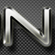 Carbonfibre Text Effects & Styles - GraphicRiver Item for Sale