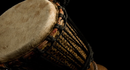Traditional   Cinematic Percussion