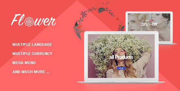 Image of ST Bloom Shopify Theme