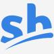 Sharehub Content Sharing PSD Template
