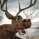 Santa Claus on Holiday - Epic Christmas Fail