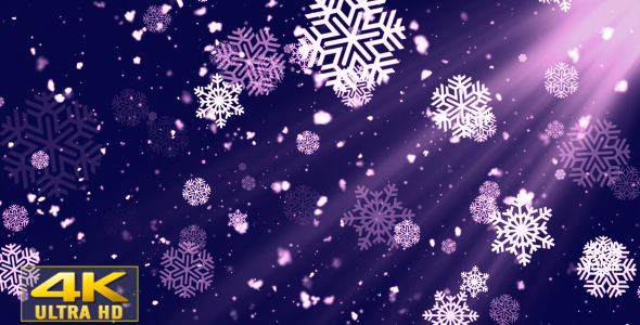 Download Snowflakes Falling 5 nulled download