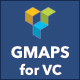 GMAPS for Visual Composer