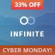 Infinite - Responsive Multi-Purpose WordPress Theme