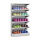 Market Shelf - Candies in Jars