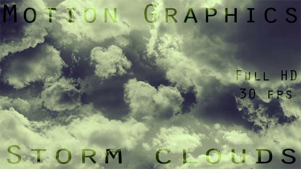 Download Dark Storm Clouds nulled download