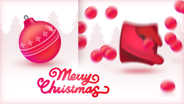 Download 16 Christmas Toys Logo Openers nulled download