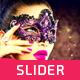 Salon Business Slider V64