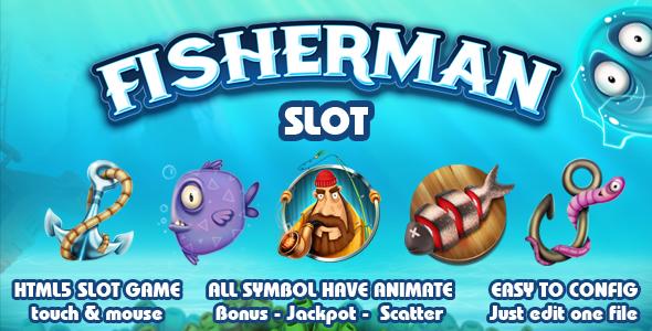 FisherMan Slot