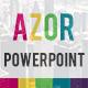 Azor Powerpoint