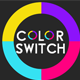 Color Switch - Admob + Leaderboard + Share