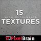 15 Concrete Textures