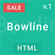 Bowline - Creative HTML5 Template