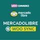 WooSync - Conectá tu Tienda Woocommerce con MercadoLibre