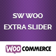 Woo Extra Slider - WooCommerce WordPress Slider Plugin