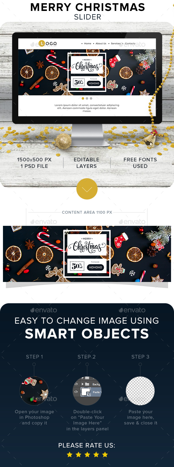 Website Banners Graphics, Designs & Templates from GraphicRiver