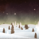 Christmas Winter BG