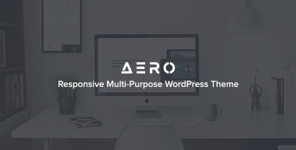 Download Aero - Responsive Multipurpose WordPress Theme nulled download