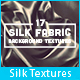 17 Silk Fabric Background Textures