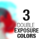 Double Exposure Color