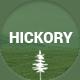 Hickory - A WordPress Magazine Theme