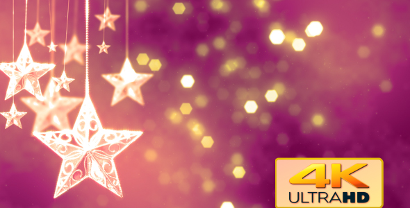 Download Christmas Stars Decorations 2 nulled download