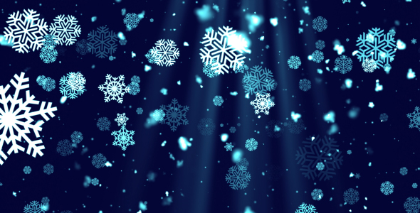Download Snowflakes Falling 6 nulled download