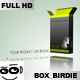 Product Box - Birdie - VideoHive Item for Sale